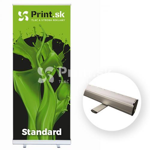 Roll Up Standard s tlačou