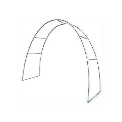 Reklamná textilná brána Arch s tlačou